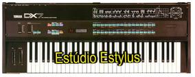 Samples E.piano Yamaha Dx7 Nki
