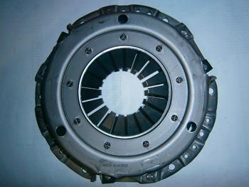 Imagen 1 de 7 de Placa Embrague Nissan Trade 2.0 Ld 20 200mm