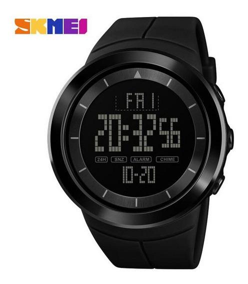 Relógio Masculino Esportivo Digital Prova D Agua Skmei 1402
