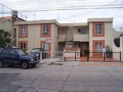 Renta Departamento En Paseos Del Sol - 0753003002