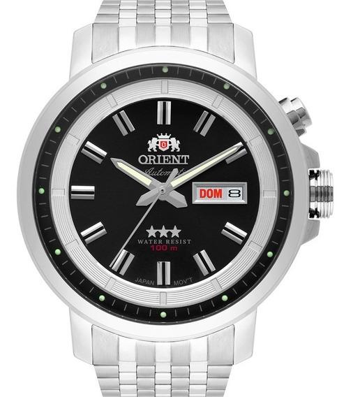 Relógio Orient Masculino 469ss079p1sx