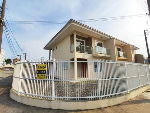 Casa Residencial Para Alugar - 00476.003