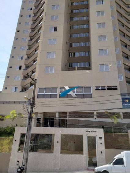 Apartamento Com 2 Quartos À Venda, 63 M² Por R$ 468.000 - São Lucas - Belo Horizonte/mg - Ap5234