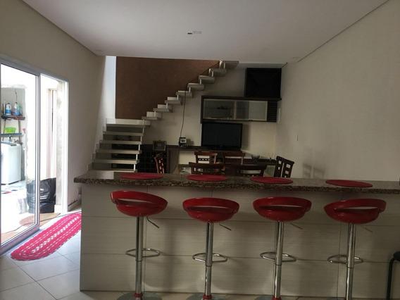 Casa Em Residencial Caucaia I, Cotia/sp De 184m² 3 Quartos À Venda Por R$ 350.000,00 - Ca308991