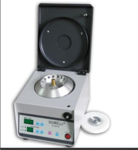 Micro Centrifuga Para Tubos De 1.5ml Digital Programable
