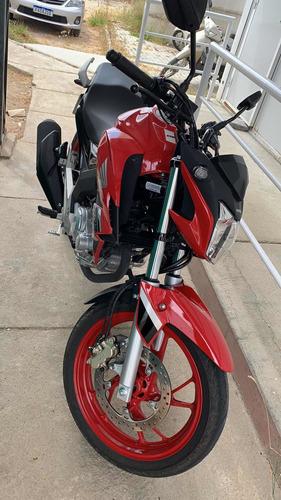 Imagem 1 de 6 de Honda Cb Twister 250