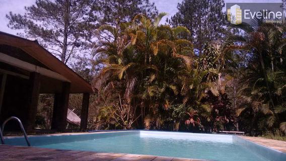 Chácara Com 2 Dorms, Distrito Luís Carlos, Mogi Das Cruzes - R$ 1.2 Mi, Cod: 1167 - V1167