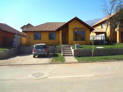 Hacienda El Peñón, Condominio El Huinganal Ii