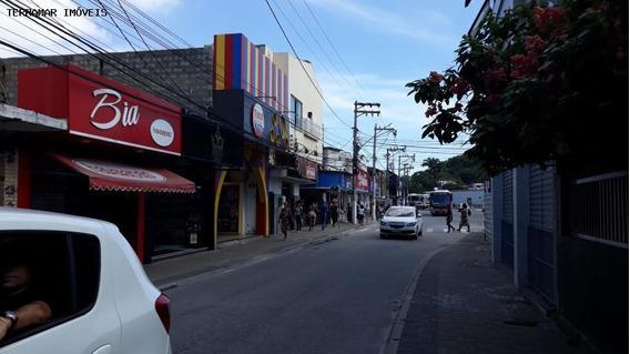 Loja Para Venda Em Cabo Frio, Centro, 15 Banheiros - Lj 015