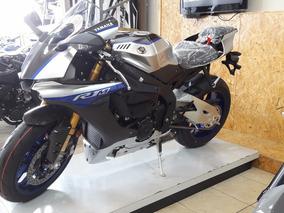 Yamaha R 1m 2017 Marellisports Entrega Inmediata