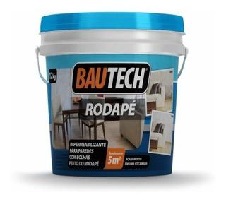 Impermeabilizante Bautech Rodapé 12kg