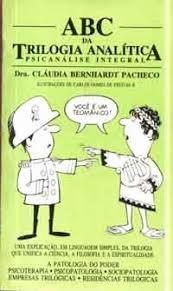 Livro Abc Da Trilogia Analítica Cláudia Bernhardt