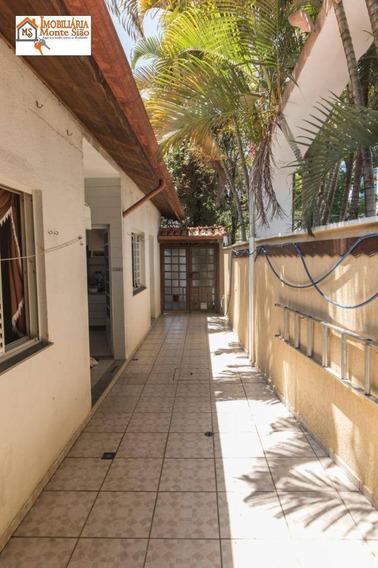 Casa Com 3 Dormitórios À Venda, 90 M² Por R$ 477.000,00 - Jardim Testae - Guarulhos/sp - Ca0320