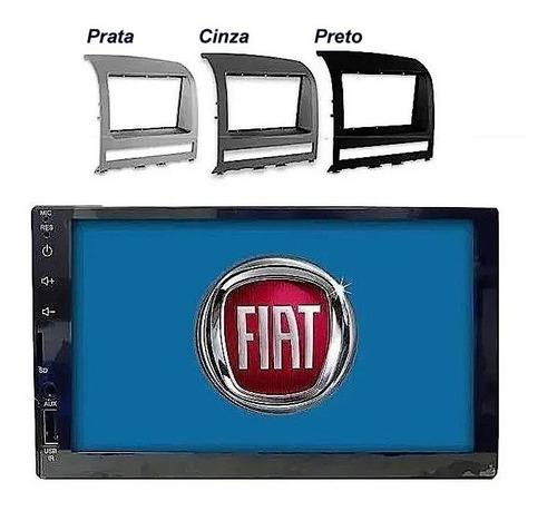 Central Multimidia Fiat Palio Siena Idea 2005 A 2012