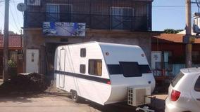 Casa Rodante 4.50 Dako Trailers 0km Somos Fabrica