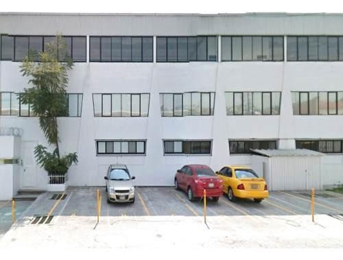 Edificio Renta En Urbina