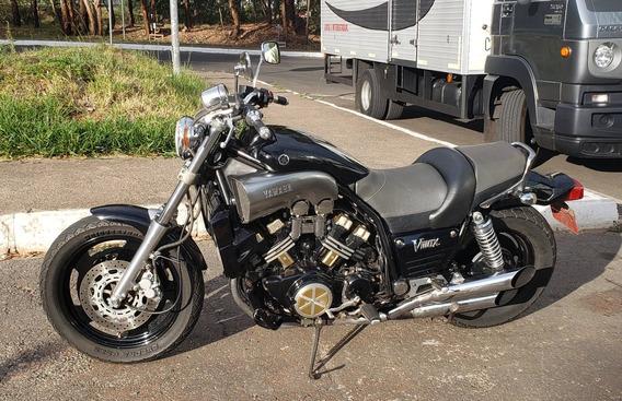 Yamaha Vmax 1200 Americana 145 Hp 1995