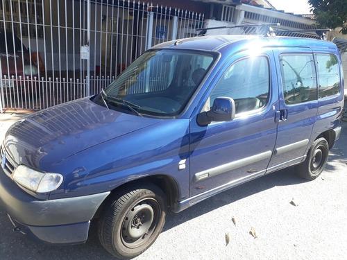 Citroën Berlingo 2006 1.6 16v 4p