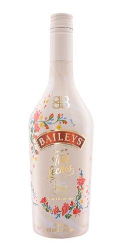 Crema Whisky Baileys Tres Leches 700ml - mL a $118