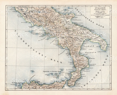 Ciudadanía Italiana Sin Límites Generacionales