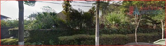 Terreno Residencial À Venda, Jardim Europa, São Paulo - Te0017. - Te0017