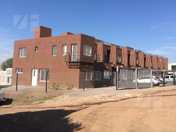 1 Dormitorio Con Renta Complejo Los Robles, B° Cuesta Colorada - Dúplex - Ideal Inversor