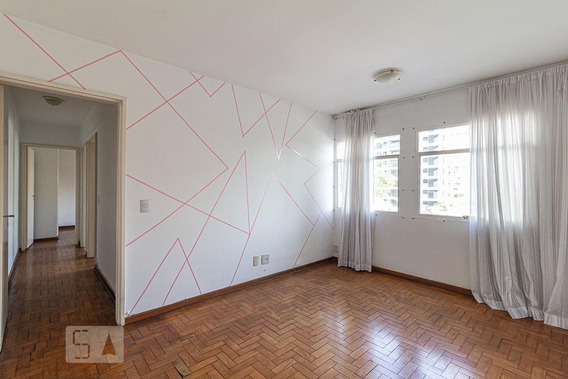 Apartamento Para Aluguel - Vila Olímpia, 2 Quartos, 76 - 893091250