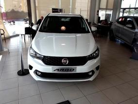 Fiat Argo 1.3 Drive 0km Serie 2018 Nuevo No Usado No Pack