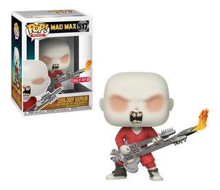 Funko Pop Coma Doof Warrior 517 Mad Max Fury Road