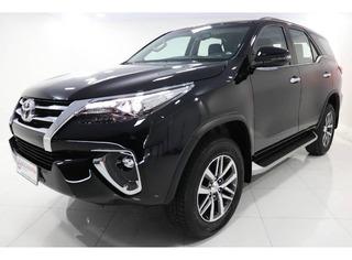 Toyota Hilux Sw4 Sw4 Srx 2.8