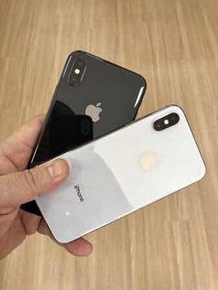 iPhone X 256gb Vitrine