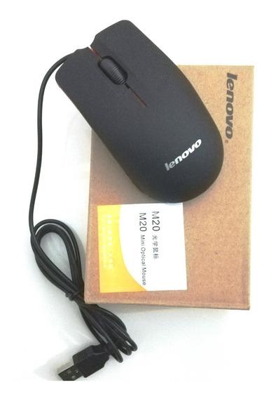 Mini Mouse Raton Usb Optico Usb Lenovo Portatil Pc 5 Usd