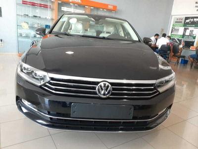 Volkswagen Passat Highline Tsi