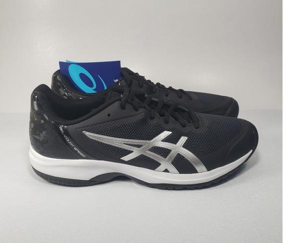 Tênis Asics Gel Court Speed Masculino Pr Jogar Tennis Saibro