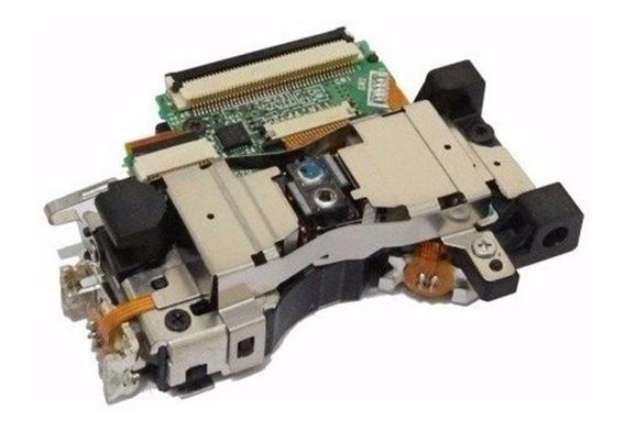 Canhão Óptico Playstation 3 Kes-410a Blu-ray 2 Lentes A5225
