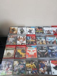 Ocasion Juegos Playstation 3 Ps3 A 25 Soles Con Garantía !!