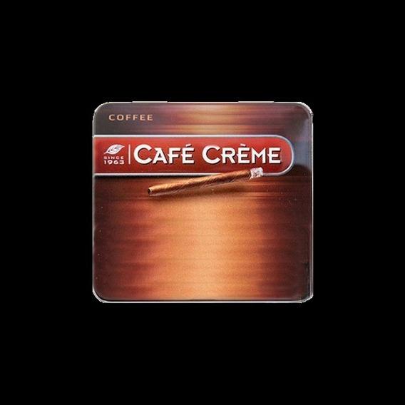 Cafe Creme Coffee Cigarro Puros Puritos Habano Cigarrillos
