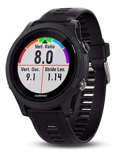 Garmin Forerunner 935 Smartwatch Gps Sin Hrm Sport Reloj