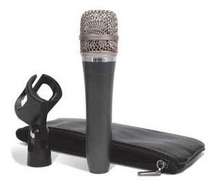 Microfono M-audio Aries Condenser Calidad Estudio Sale%