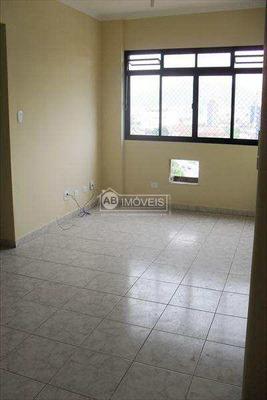 Apartamento Em Santos Bairro Encruzilhada - V1251
