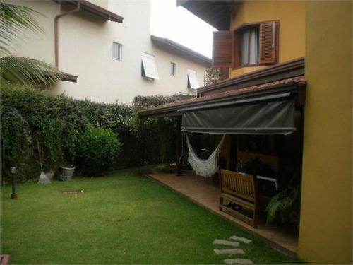 Casa 3 Suites À Venda Condomínio Reserva Colonial - Valinhos / Sp - Ca0857