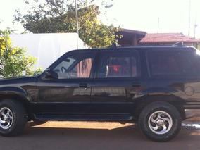 Ford Explorer Xlt 4.0 V6 R$:17.500 Avista