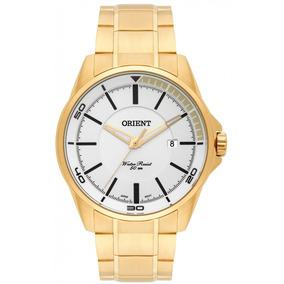 Relógio Orient Masculino Mgss1130s1kx