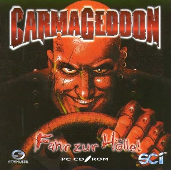 Carmageddon Pc Digital