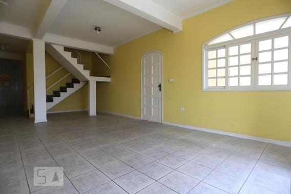 Casa Com 3 Dormitórios E 3 Garagens - Id: 892987255 - 287255