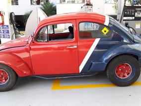 Volkswagen Baja Buggy Envemo Original