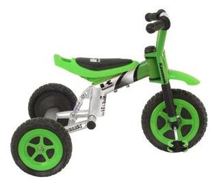Kawasaki K.0 10 Tricycle