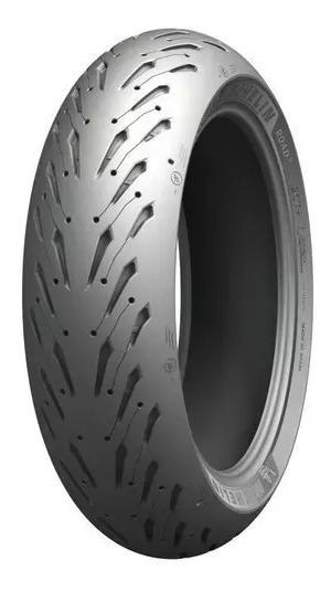Pneu Traseiro Yamaha R6 Michelin Pilot Road5 190/50zr17