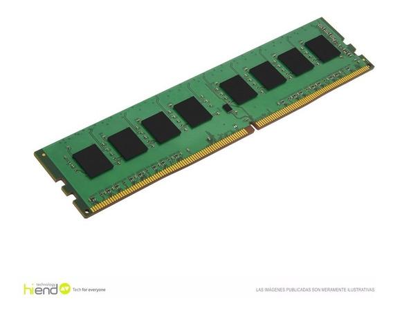 Memoria Ram Pc 8gb 2400 Mhz Ddr4 1x8gb Cpu Hi End
