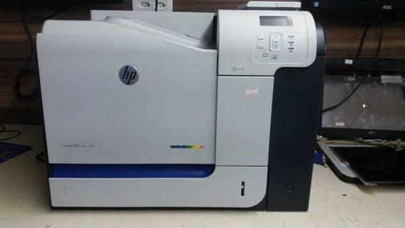 Impressora Hp Laserjet 500 Color M551